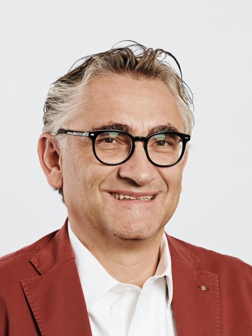 Davide Buzzi, Präsident/in elect