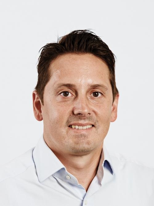 Gustavo Parolari, Sekretär/in