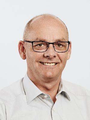 Daniel Zünd, Präsident