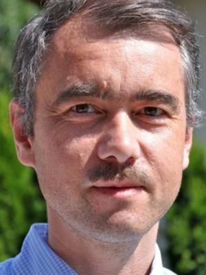 Jürg Thomman, Sekretär